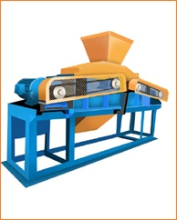 Double Rool Crusher 10 x 6