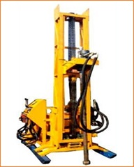 Drilling RIG Machine WithSPT