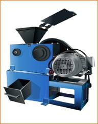 Jaw Crusher 1