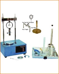 Laboratory CBR Test Set (Hand Operated)