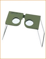 Pocket Stereoscope
