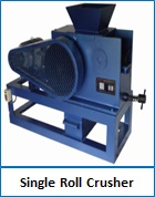 Single Roll Crusher