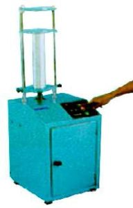 electric-sample-extruder