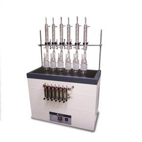 Conforms to the specifications of: ASTM D4636, D5968; FTM 791-5307, FTM 791-5308; IHC BT-10; DIN 51394