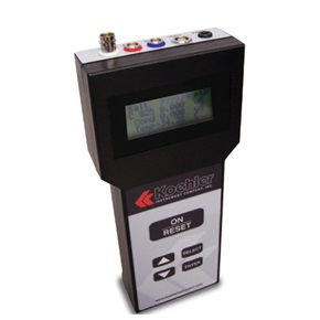 Conforms to ASTM D3230 test specifications