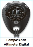 Compass dan Altimeter Digital