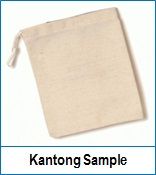 Kantong Sample