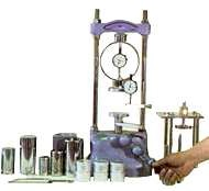 unconfined-compression-machine-hand-operated
