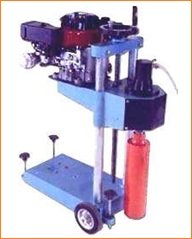 Core Drilling Test Set