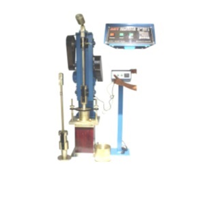 The use automatic compaction will result in consistensi and repeatable laboratory specimens, suitable for ASTM or BS Standard. Testing houses and design consultants who use the marshall methode of mix design will benefit from automatic compaction apparatus, which releses staff for other work during the compaction process
