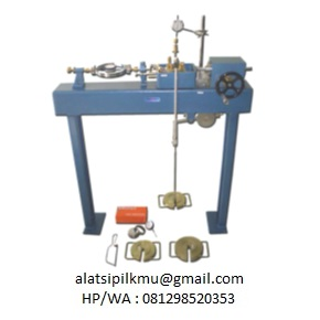 For determining shearing resistance of soil sample